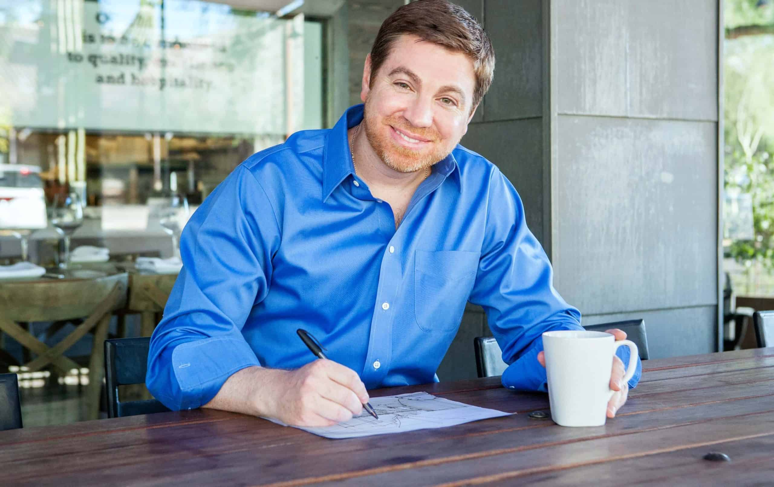 Ep158. How To Get More Patients By Leveraging Reviews. Brian Greenberg