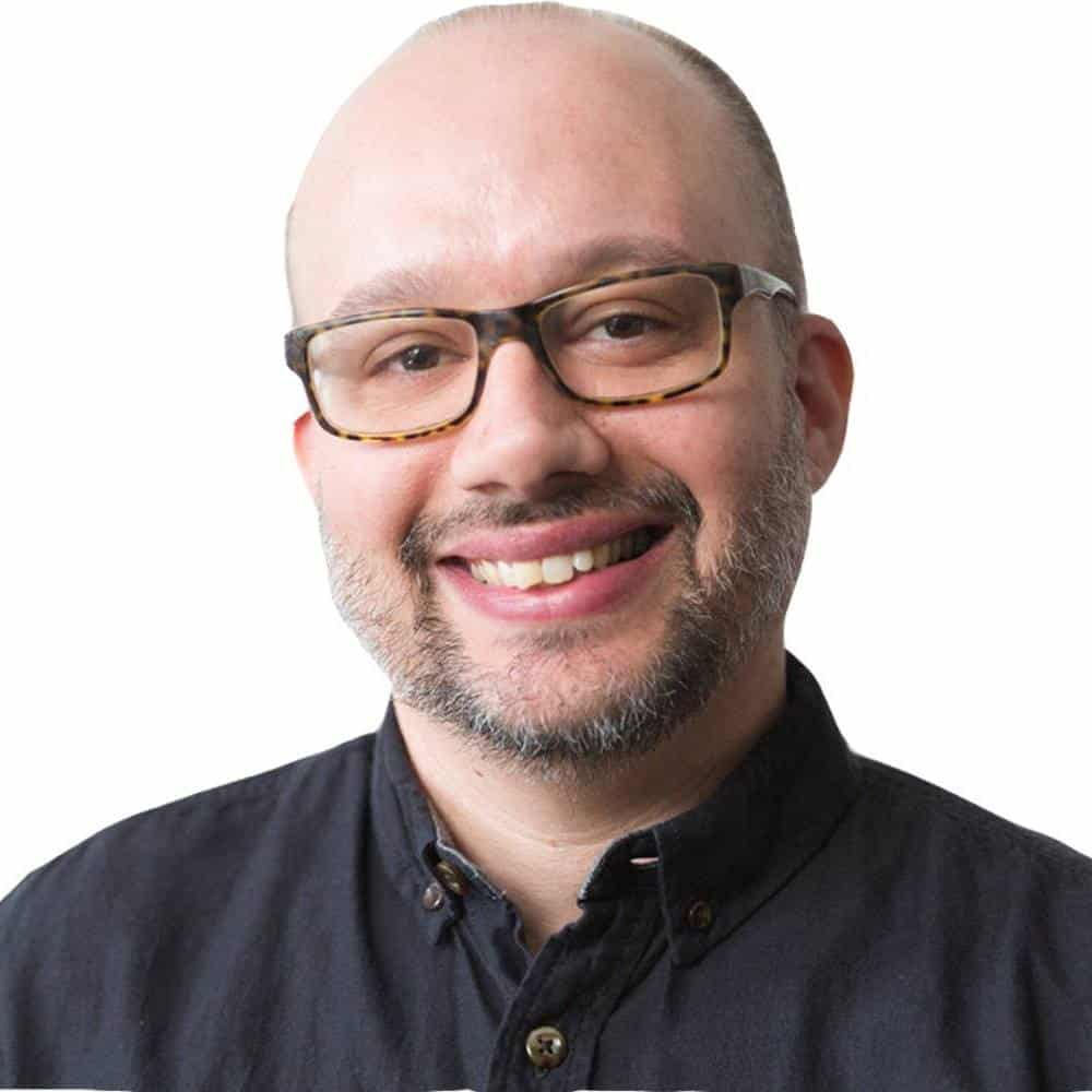 Ep164.  How to build relationships instead of transactions. Jeff Langmaid