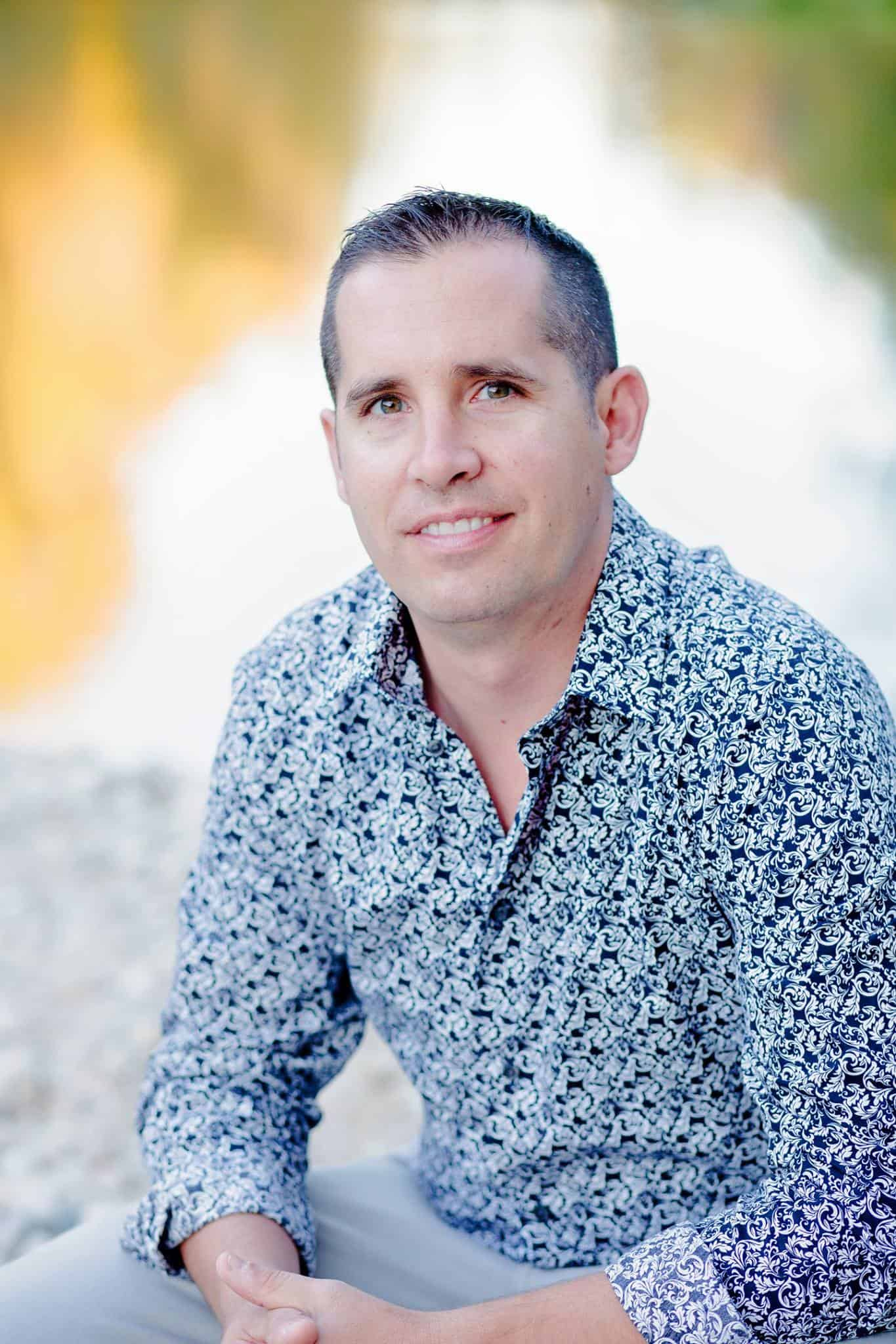 Ep207.  The Only 2 Numbers You Need To Know To Double Your Practice.  Sam Carlson